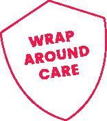 Wrap around care